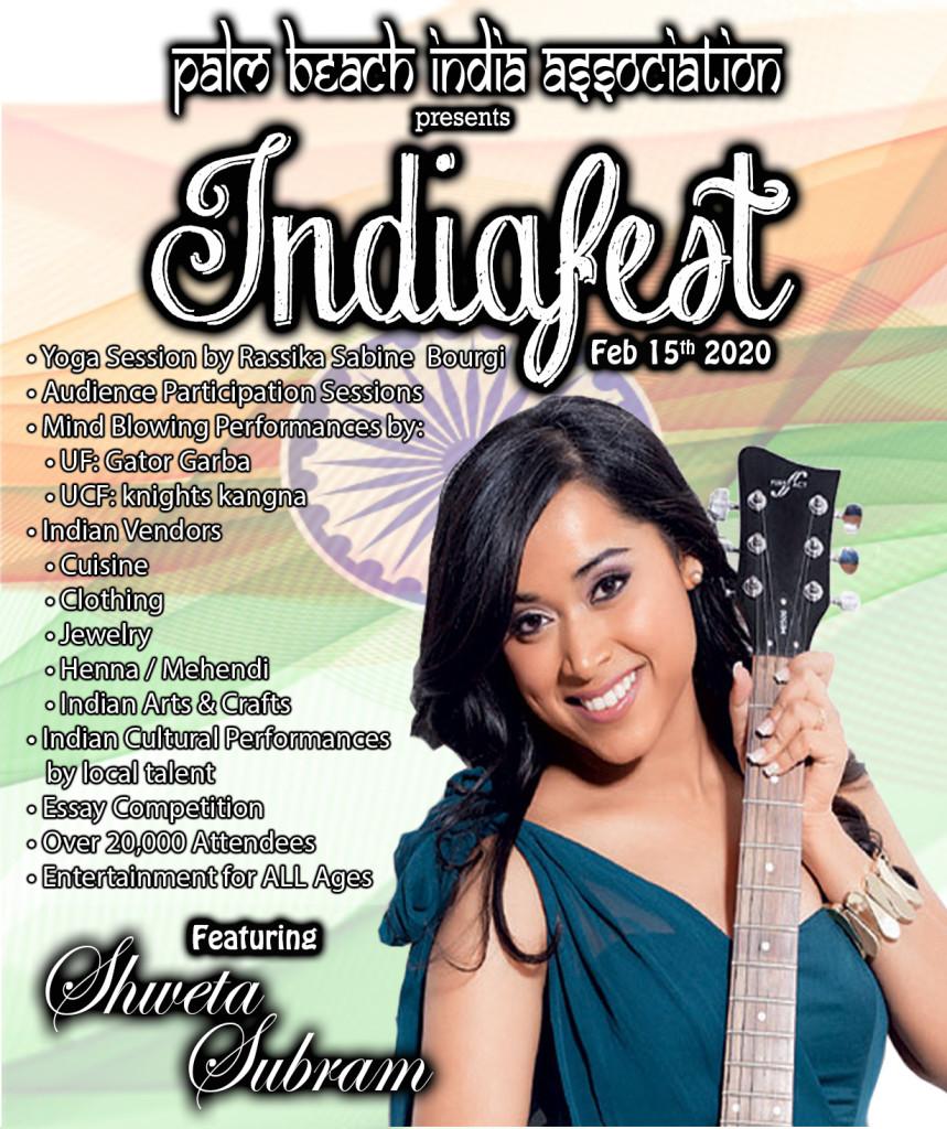 Indiafest 2020