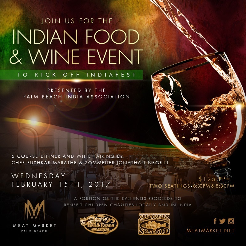IndianFoodEvent2017